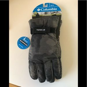 Columbia XS Youth Core Gloves